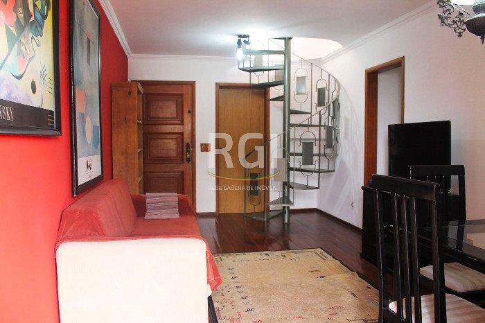 Cobertura 2 Dorm, Santa Tereza, Porto Alegre (EV2625) - Foto 6