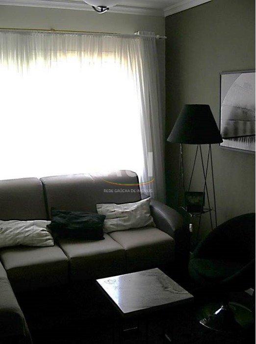Edifício Marilaine - Cobertura 2 Dorm, Vila Ipiranga, Porto Alegre - Foto 4