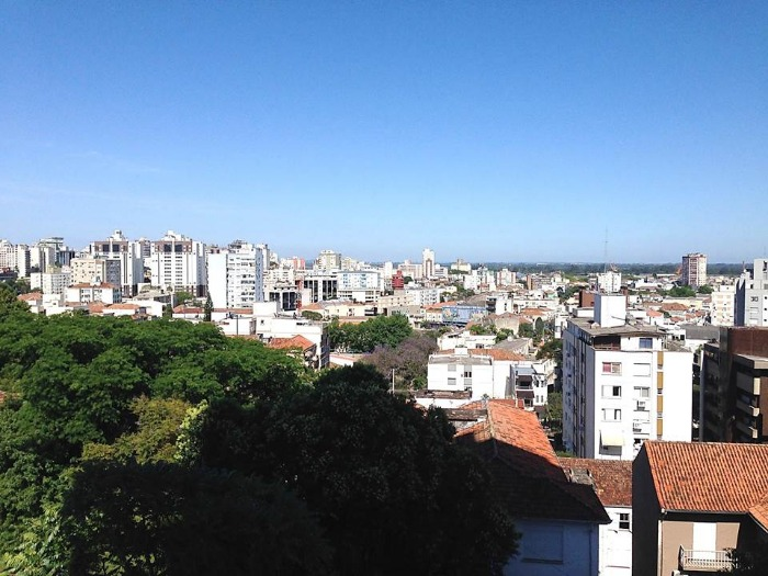 Edifício Filadélfia - Apto 3 Dorm, Higienópolis, Porto Alegre (EV2646) - Foto 4