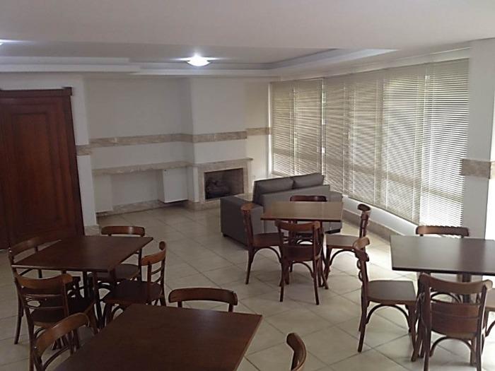 Edifício Filadélfia - Apto 3 Dorm, Higienópolis, Porto Alegre (EV2646) - Foto 17