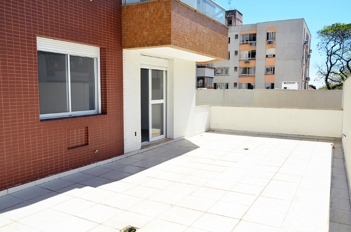 Vila Serena - Apto 3 Dorm, São João, Porto Alegre (EV2668) - Foto 2