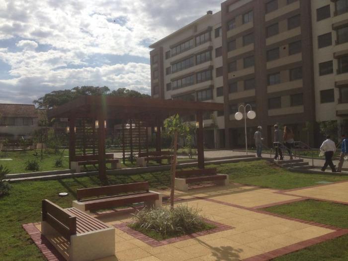 Pedra Bonita - Apto 3 Dorm, Cavalhada, Porto Alegre (EV2679) - Foto 4