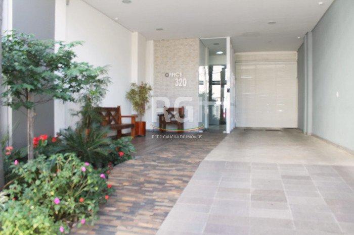 Office 320 - Sala, Menino Deus, Porto Alegre (EV2714) - Foto 9