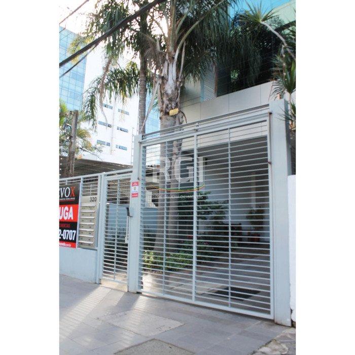 Office 320 - Sala, Menino Deus, Porto Alegre (EV2714) - Foto 5