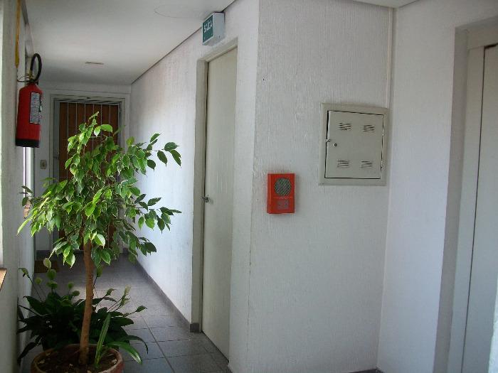 Sala 1 Dorm, São Geraldo, Porto Alegre (EV2719) - Foto 2