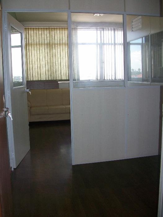Sala 1 Dorm, São Geraldo, Porto Alegre (EV2719) - Foto 4