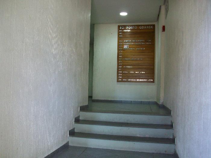 Sala 1 Dorm, São Geraldo, Porto Alegre (EV2719) - Foto 13