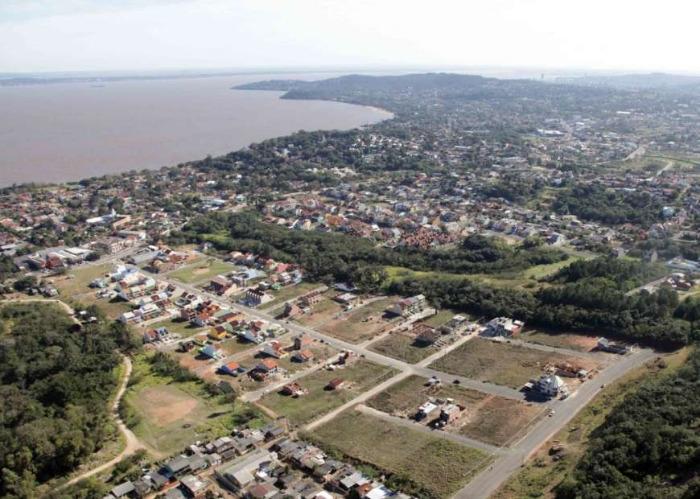 Portal do Guaruja Fase II - Terreno, Guarujá, Porto Alegre (EV2724)