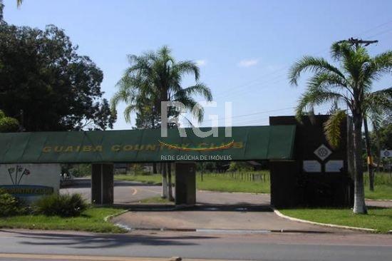 Guaíba Country Club - Sítio 7 Dorm, Parque Eldorado, Eldorado do Sul - Foto 7