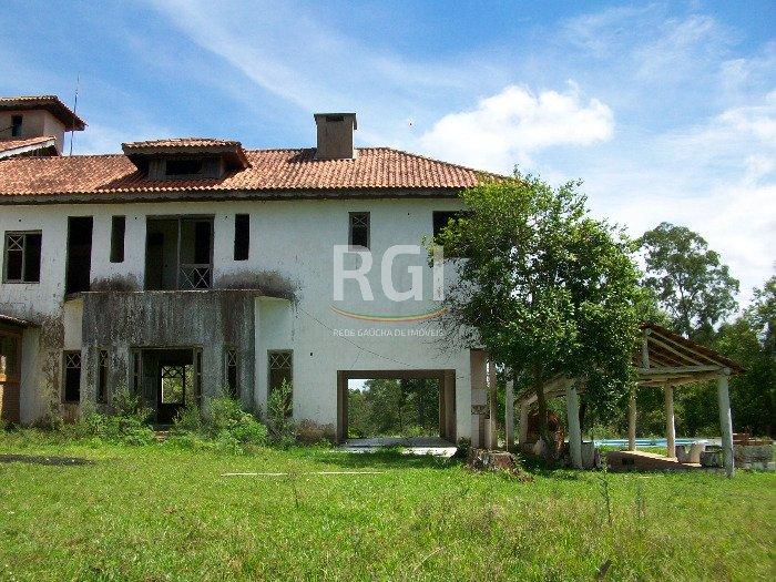 Guaíba Country Club - Sítio 7 Dorm, Parque Eldorado, Eldorado do Sul - Foto 2