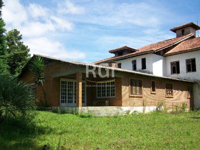 Guaíba Country Club - Sítio 7 Dorm, Parque Eldorado, Eldorado do Sul - Foto 3