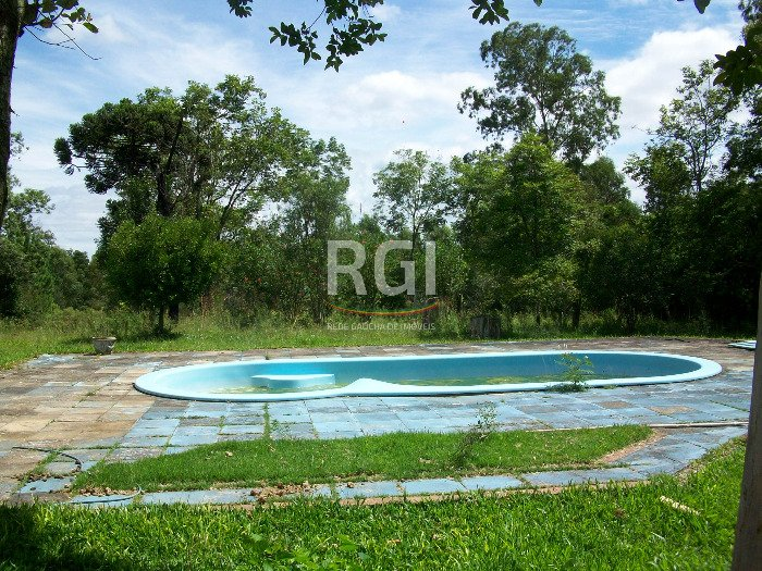 Guaíba Country Club - Sítio 7 Dorm, Parque Eldorado, Eldorado do Sul - Foto 5