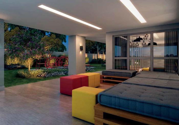 Libres - Apto 3 Dorm, Santana, Porto Alegre (EV2743) - Foto 7