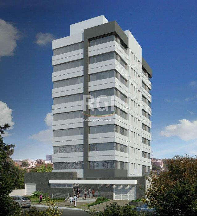 Premium Trade Center - Sala 1 Dorm, Floresta, Porto Alegre (EV2747) - Foto 3