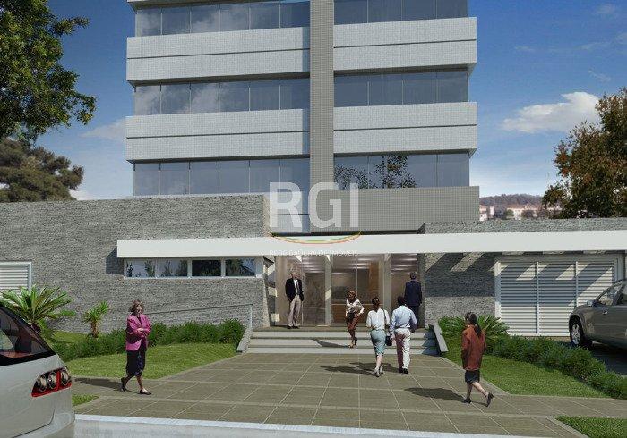 Premium Trade Center - Sala 1 Dorm, Floresta, Porto Alegre (EV2747) - Foto 2