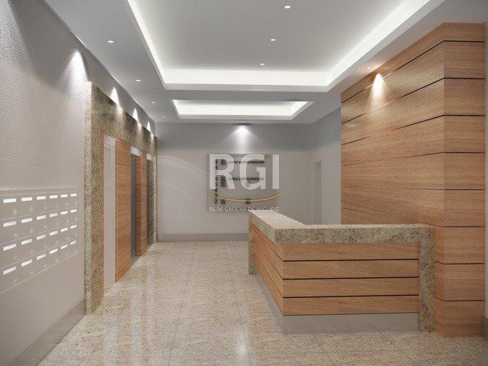 Premium Trade Center - Sala 1 Dorm, Floresta, Porto Alegre (EV2747) - Foto 4