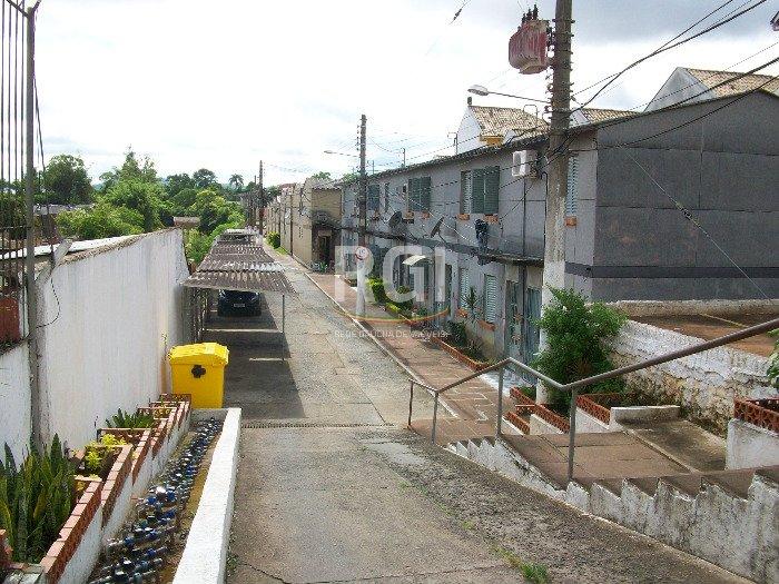 Condominio Residencial Saint Michel - Casa 2 Dorm, Porto Alegre - Foto 11