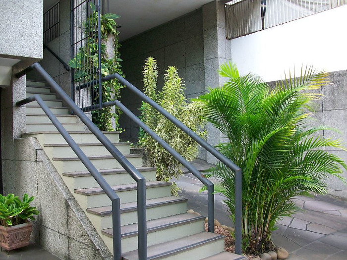 Golden Gate - Sala 1 Dorm, Petrópolis, Porto Alegre (EV2757) - Foto 3