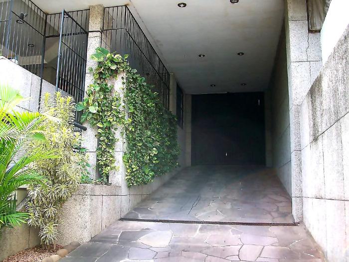 Golden Gate - Sala 1 Dorm, Petrópolis, Porto Alegre (EV2757) - Foto 16