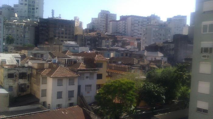 Apto 1 Dorm, Centro Histórico, Porto Alegre (EV2769) - Foto 3
