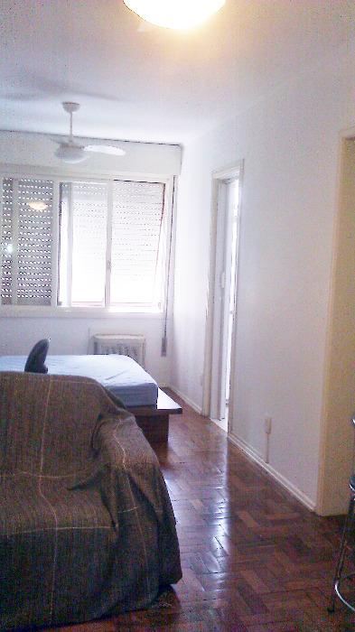 Apto 1 Dorm, Centro Histórico, Porto Alegre (EV2769)