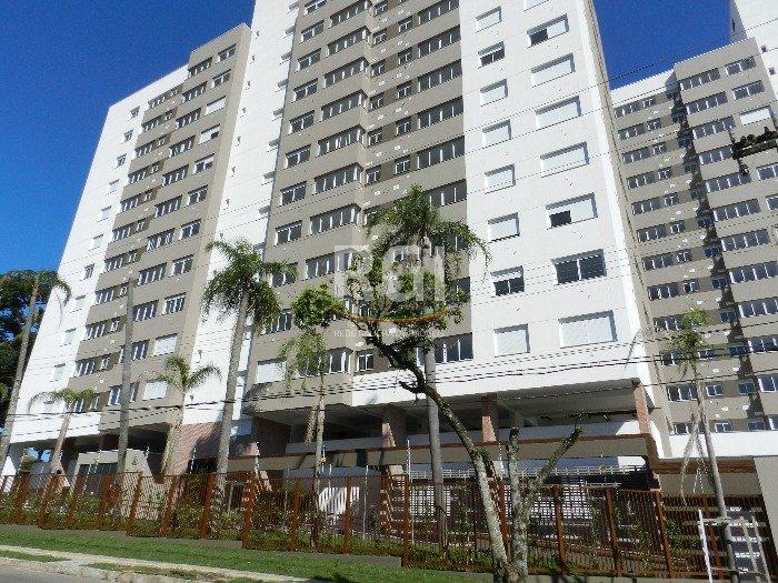 SY Praças Residenciais - Apto 3 Dorm, Teresópolis, Porto Alegre - Foto 2