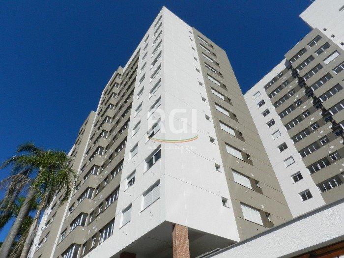 SY Praças Residenciais - Apto 3 Dorm, Teresópolis, Porto Alegre - Foto 22