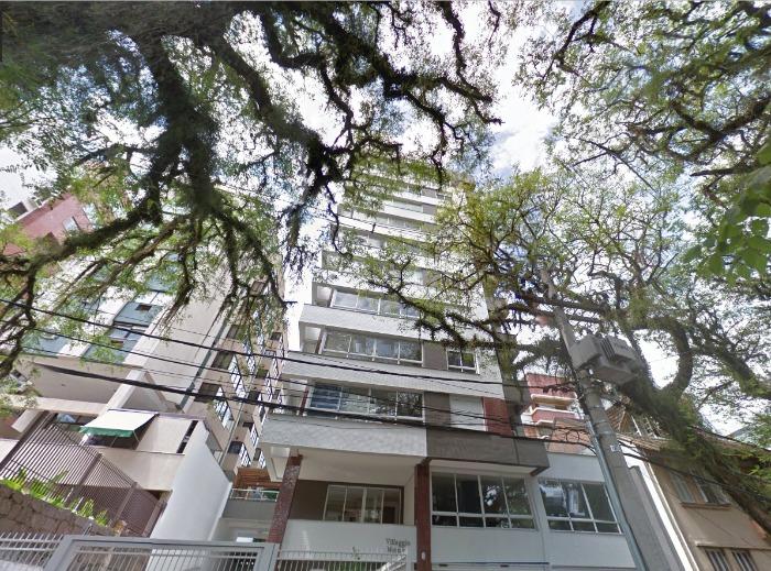 Villaggio Moinhos - Apto 2 Dorm, Moinhos de Vento, Porto Alegre