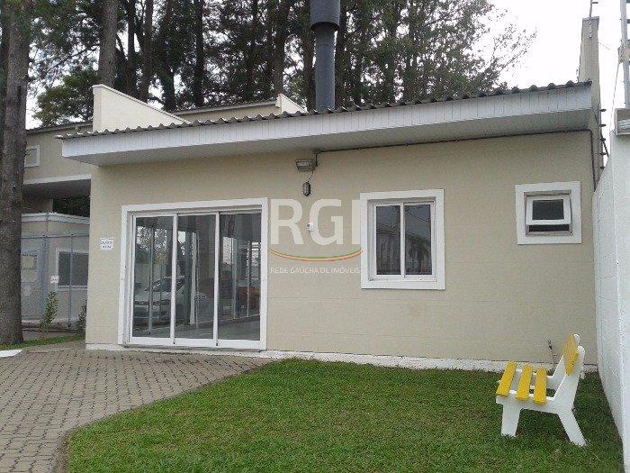 Quintas do Prado - Casa 3 Dorm, Aberta dos Morros, Porto Alegre - Foto 12