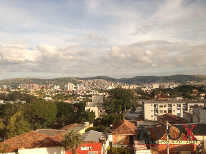 Sala, Chácara das Pedras, Porto Alegre (EV359) - Foto 4