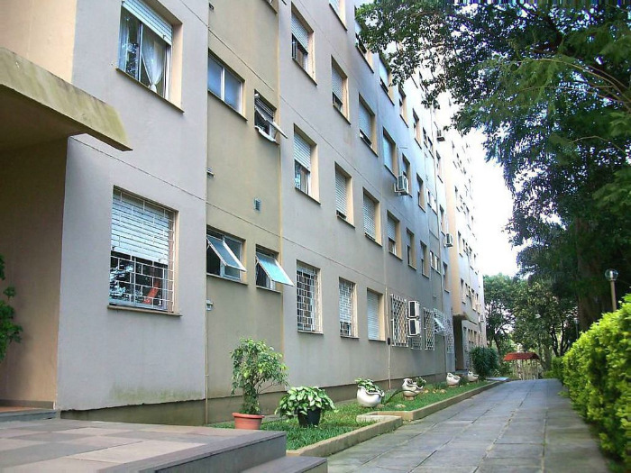 Apto 1 Dorm, Jardim Itu Sabará, Porto Alegre (EV2828) - Foto 3