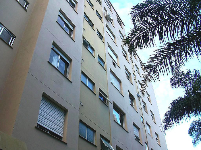 Apto 1 Dorm, Jardim Itu Sabará, Porto Alegre (EV2828) - Foto 2