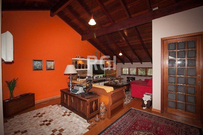 Casa 4 Dorm, Espírito Santo, Porto Alegre (EV2829) - Foto 30