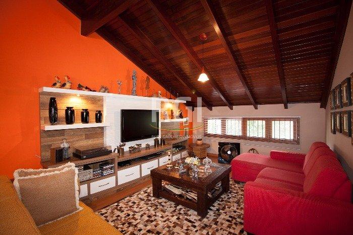 Casa 4 Dorm, Espírito Santo, Porto Alegre (EV2829) - Foto 29