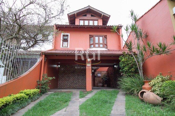 Casa 4 Dorm, Espírito Santo, Porto Alegre (EV2829) - Foto 2