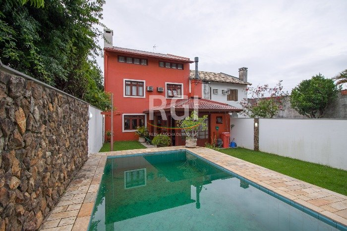 Casa 4 Dorm, Espírito Santo, Porto Alegre (EV2829) - Foto 18