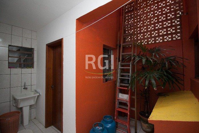 Casa 4 Dorm, Espírito Santo, Porto Alegre (EV2829) - Foto 13