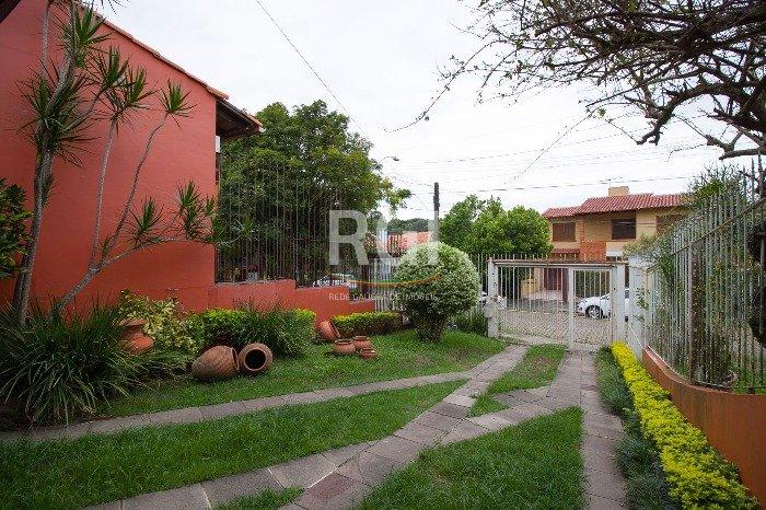 Casa 4 Dorm, Espírito Santo, Porto Alegre (EV2829) - Foto 4