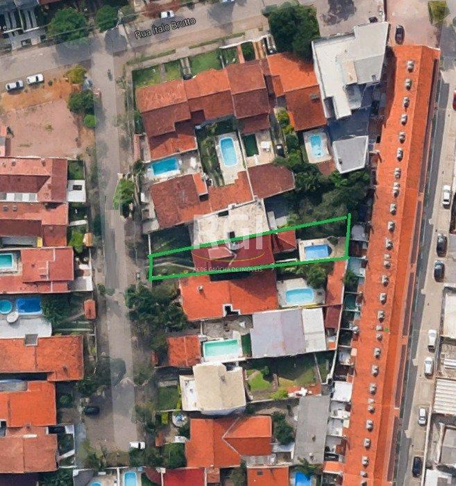 Casa 4 Dorm, Espírito Santo, Porto Alegre (EV2829) - Foto 33