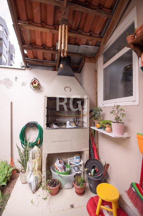 Casa 3 Dorm, Camaquã, Porto Alegre (EV2839) - Foto 7