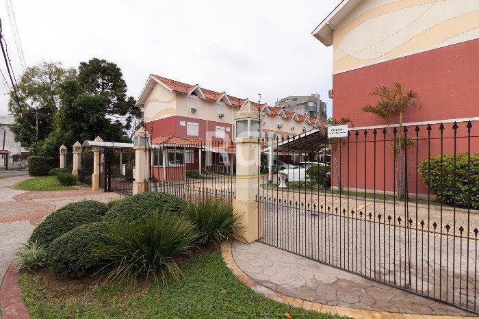 Casa 3 Dorm, Camaquã, Porto Alegre (EV2839) - Foto 18