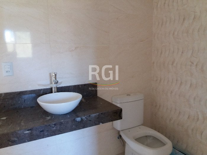Reserva Ecoville - Casa 3 Dorm, Sarandi, Porto Alegre (EV2846) - Foto 30