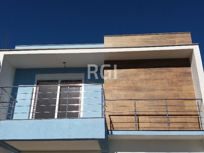 Reserva Ecoville - Casa 3 Dorm, Sarandi, Porto Alegre (EV2846) - Foto 3