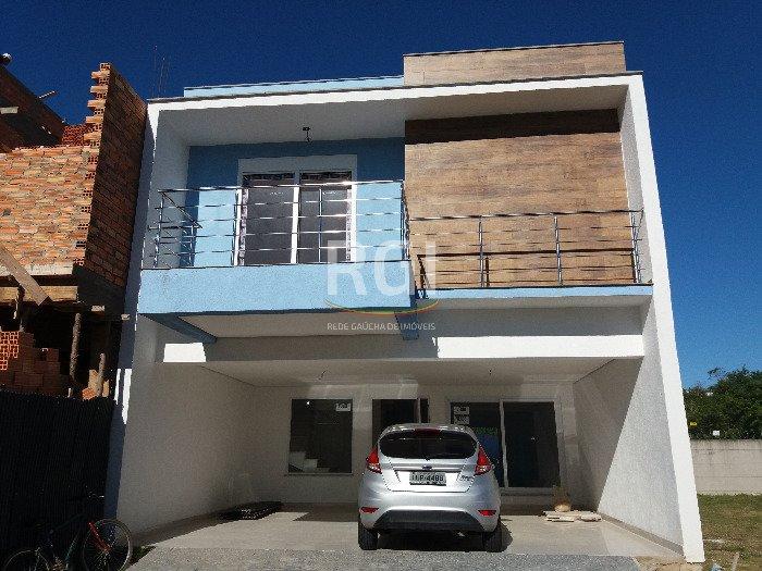 Reserva Ecoville - Casa 3 Dorm, Sarandi, Porto Alegre (EV2846) - Foto 29