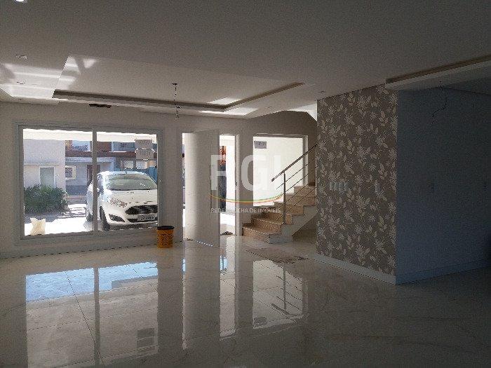 Reserva Ecoville - Casa 3 Dorm, Sarandi, Porto Alegre (EV2846) - Foto 15