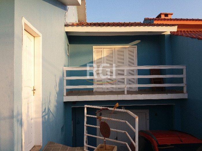 Casa 4 Dorm, Jardim Carvalho, Porto Alegre (EV2856) - Foto 3
