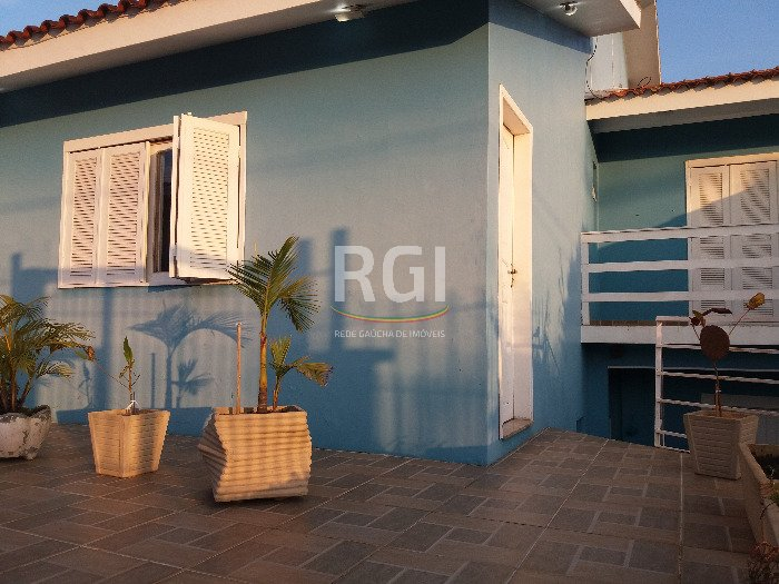 Casa 4 Dorm, Jardim Carvalho, Porto Alegre (EV2856) - Foto 2