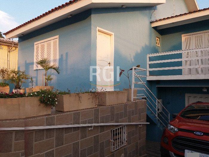 Casa 4 Dorm, Jardim Carvalho, Porto Alegre (EV2856) - Foto 32