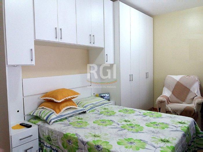 Casa 4 Dorm, Jardim Carvalho, Porto Alegre (EV2856) - Foto 17