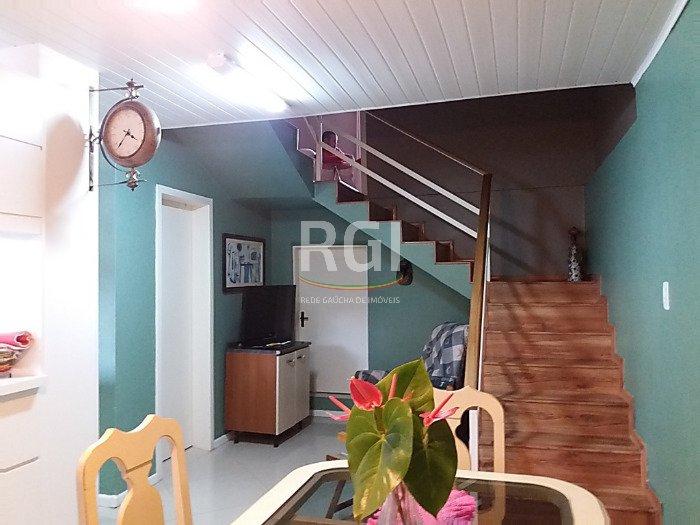 Casa 4 Dorm, Jardim Carvalho, Porto Alegre (EV2856) - Foto 21